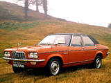 Vauxhall Ventora (FE) 1972–76 wallpapers