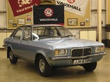 Images of Vauxhall Victor Sedan (FE) 1972–76