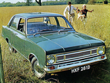 Pictures of Vauxhall Victor (FC) 1964–67