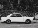 Pictures of Vauxhall Victor 2000 Sedan (FD) 1967–72