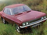 Vauxhall Victor Sedan (FD) 1967–72 photos