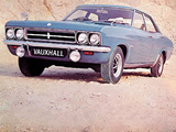 Vauxhall Victor Sedan (FD) 1967–72 pictures