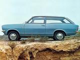 Photos of Vauxhall Viva Estate (HB) 1967–70