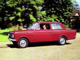 Vauxhall Viva (HA) 1963–66 photos