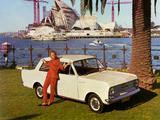 Vauxhall Viva (HA) 1963–66 pictures