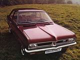 Vauxhall Viva 2-door (HC) 1970–79 pictures