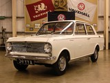 Vauxhall Viva (HA) 1963–66 wallpapers