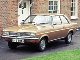 Vauxhall Viva 2-door (HC) 1970–79 wallpapers