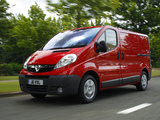Images of Vauxhall Vivaro Van 2006