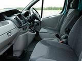 Images of Vauxhall Vivaro Van ecoFLEX 2012–14