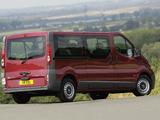 Photos of Vauxhall Vivaro 2006