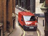Pictures of Vauxhall Vivaro Van 2001–06