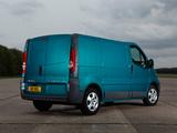 Pictures of Vauxhall Vivaro Van ecoFLEX 2012–14