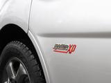 Vauxhall Vivaro Combi Sportive XP 2012 pictures