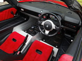 Images of Vauxhall VXR220 2004