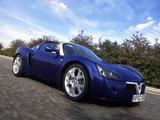 Photos of Vauxhall VX220 Turbo 2003–05