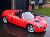 Pictures of Vauxhall VX220 Turbo 2003–05