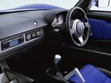 Vauxhall VX220 Turbo 2003–05 wallpapers