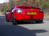 Vauxhall VXR220 2004 pictures