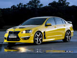 Images of Vauxhall VXR8 2010