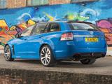 Images of Vauxhall VXR8 Tourer 2013