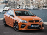Images of Vauxhall VXR8 GTS 2014