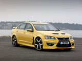 Photos of Vauxhall VXR8 2010