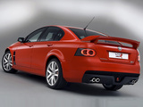 Pictures of Vauxhall VXR8 2007–10