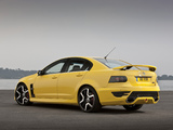 Pictures of Vauxhall VXR8 2010