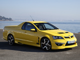 Pictures of Vauxhall VXR8 Maloo 2012–13