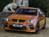 Pictures of Vauxhall VXR8 GTS 2014