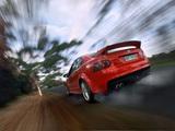 Vauxhall VXR8 2007–10 images