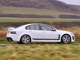 Vauxhall VXR8 Bathurst S Edition 2009 photos