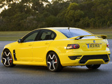 Vauxhall VXR8 2010 pictures