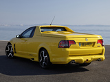 Vauxhall VXR8 Maloo 2012–13 images