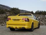 Vauxhall VXR8 Maloo 2012–13 photos