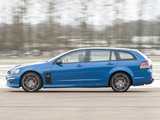 Vauxhall VXR8 Tourer 2013 wallpapers