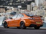 Vauxhall VXR8 GTS 2014 images