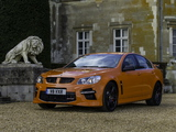 Vauxhall VXR8 GTS 2014 photos