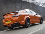 Vauxhall VXR8 GTS 2014 pictures