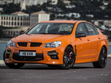 Vauxhall VXR8 GTS 2014 wallpapers
