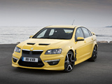 Vauxhall VXR8 2010 wallpapers
