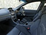 Vauxhall VXR8 Maloo 2012–13 wallpapers