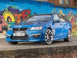 Vauxhall VXR8 Tourer 2013 wallpapers