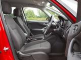 Vauxhall Zafira Tourer ecoFLEX 2011 images
