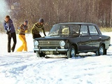 Lada 1200 (2101) 1971–82 photos