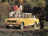 Lada 1300 (21011) 1974–81 pictures