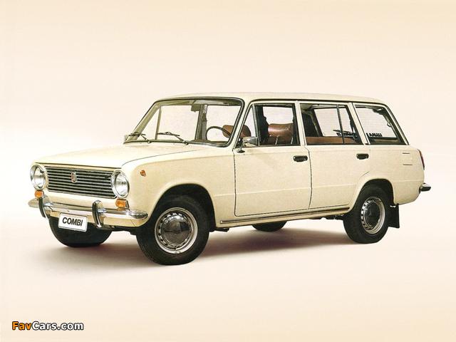 Pictures of Lada 1200 Combi 1972–85 (640 x 480)