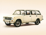 Pictures of Lada 1200 Combi 1972–85