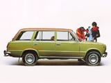 Lada 1500 ES 5-door Estate (21026) 1977–80 photos